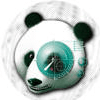 Ключи для Panda